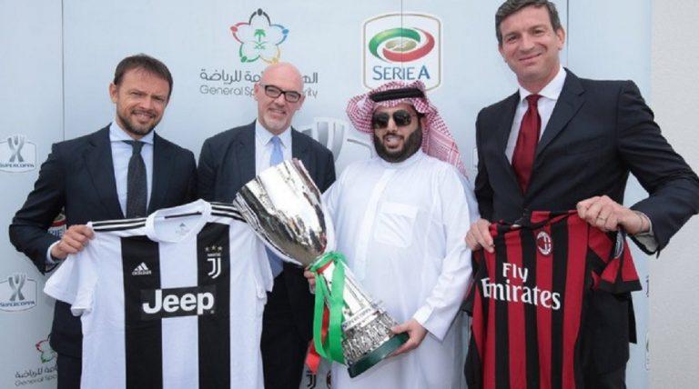 Juve-Milan polemiche per i biglietti riservati ai soli uomini