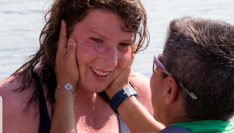 La nuotatrice Sara Menardo è il lodigiano dell'anno