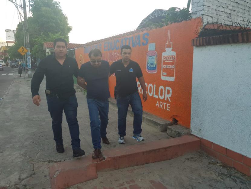 L'arresto di Battisti in Bolivia