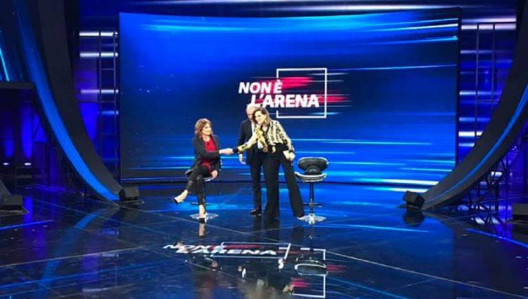 Vladimir Luxuria contro Daniela Santanchè: