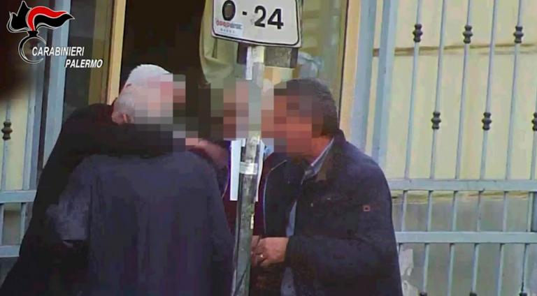 Mafia, sette fermi a Palermo contro la Cupola