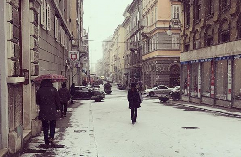 Maltempo, i sindaci fanno chiudere le scuole per neve