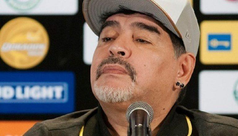 Argentina, Maradona dimesso dall'ospedale