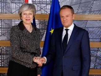 Brexit, il Parlamento boccia l'accordo di Theresa May