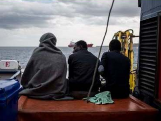 migranti sea watch 3