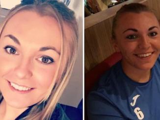 UK, promessa del calcio femminile muore a 25 anni