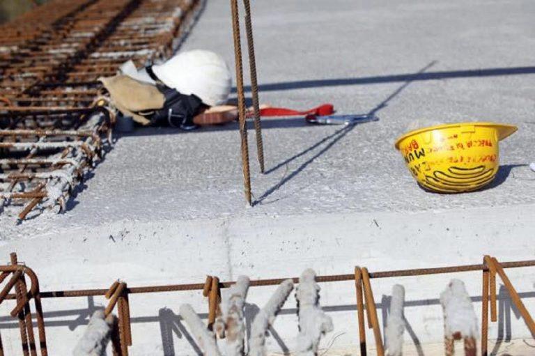 Due morti per incidenti sul lavoro