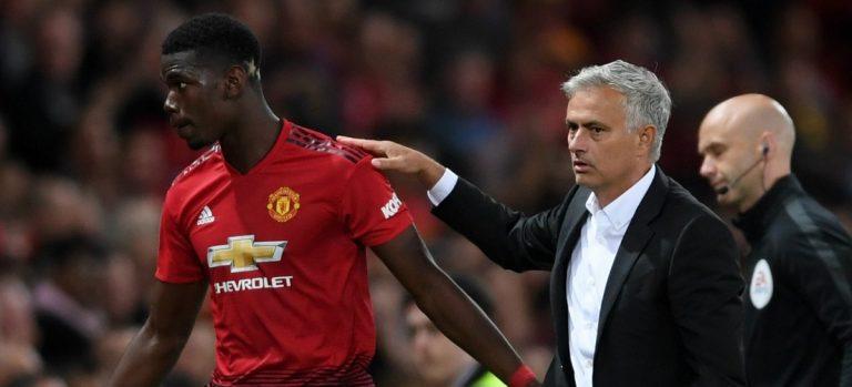 Il fratello di Pogba contro Mourinho