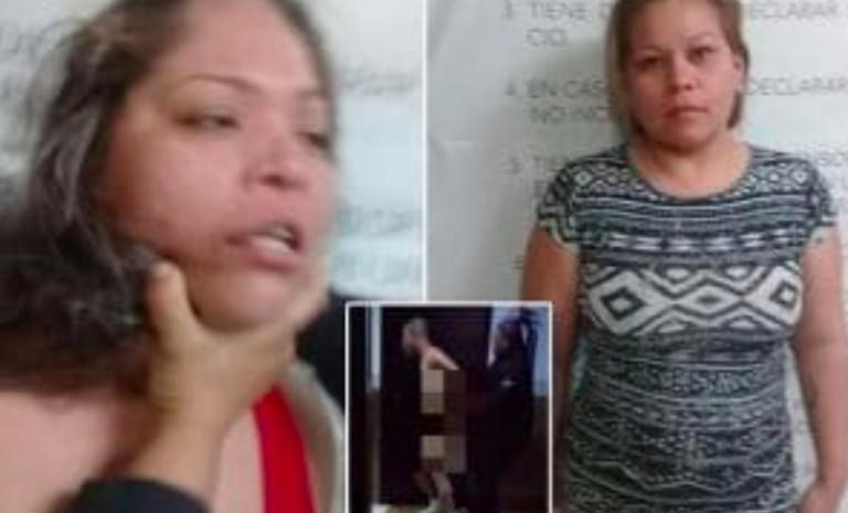 Orgia in Messico, poliziotto interviene e trova sua moglie