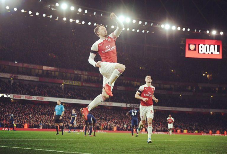 Juventus, ecco Ramsey