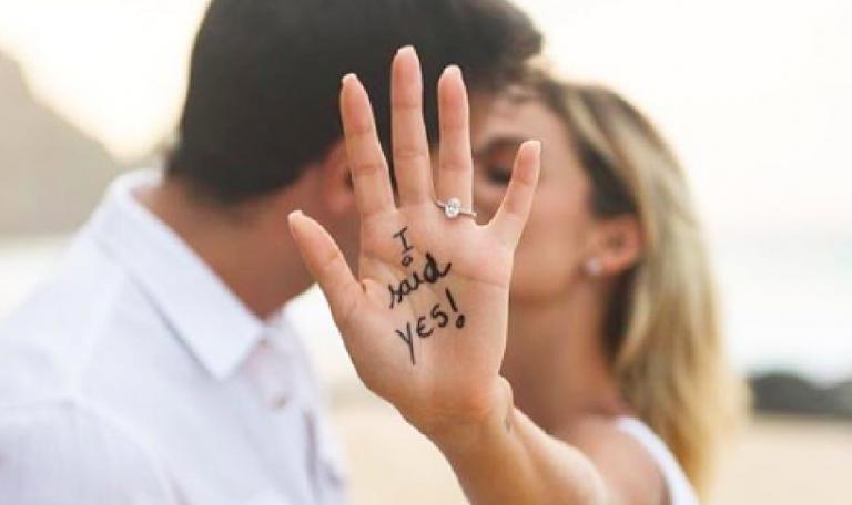 Ricardo Kaka annuncia il matrimonio