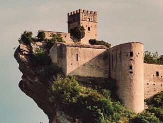 Roccascalegna, in affitto un castello da fiaba per i turisti