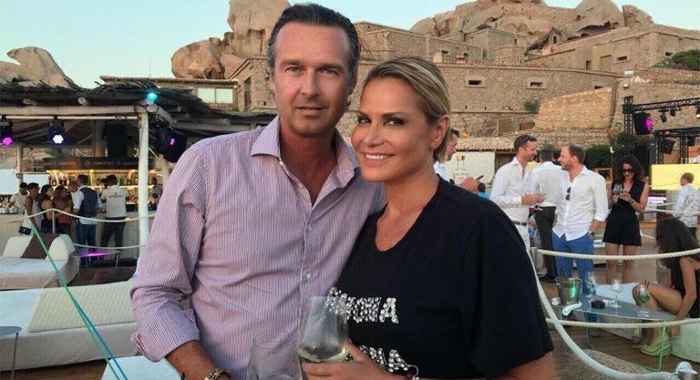 Simona Ventura parla del tradimento di Carraro