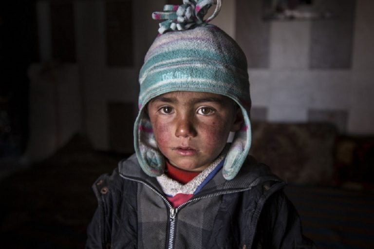 siria bambini morti 768x511