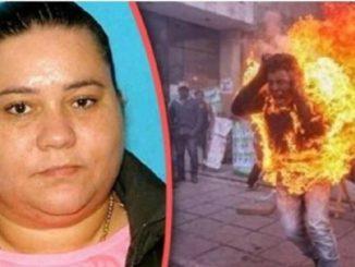 USA, donna dà fuoco al marito: abusava della figlia di 7 anni
