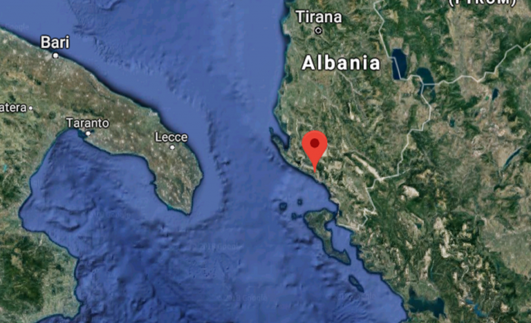 terremoto albania - photo #32