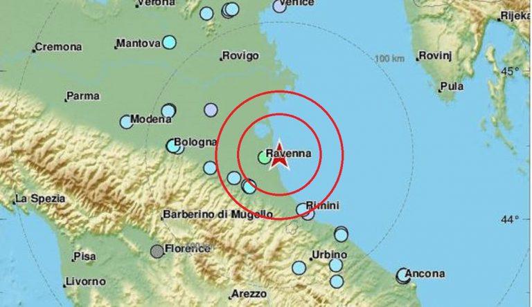 terremoto emilia romagna