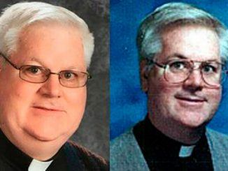 USA, prete cattolico arrestato per pedofilia