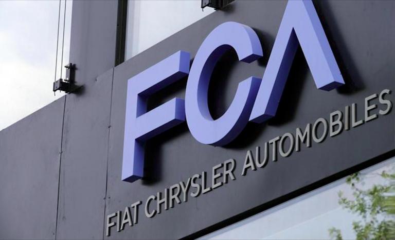 Usa, FCA paga oltre 650 milioni di dollari