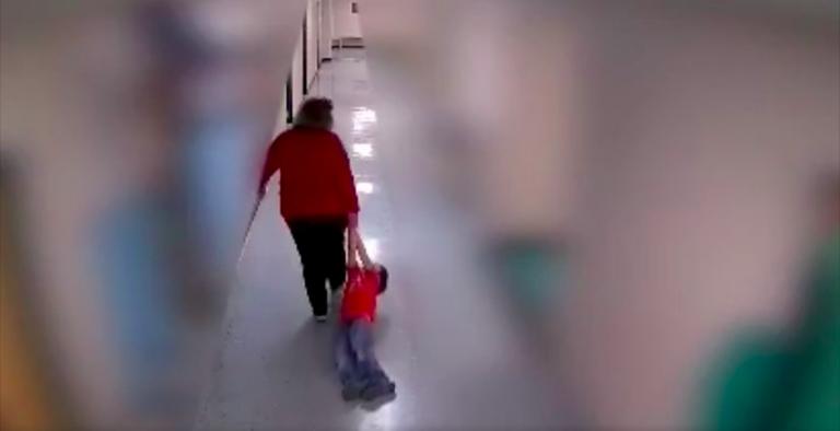 Usa, maestra maltratta bambino autistico