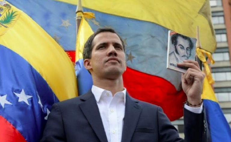 Venezuela, gli Usa ritirano il personale diplomatico