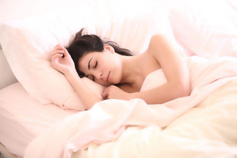 Come smettere di russare.