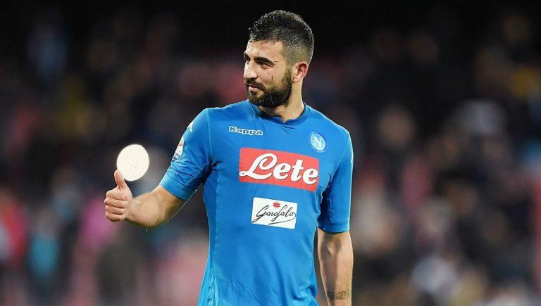 Napoli, stagione finita per Albiol