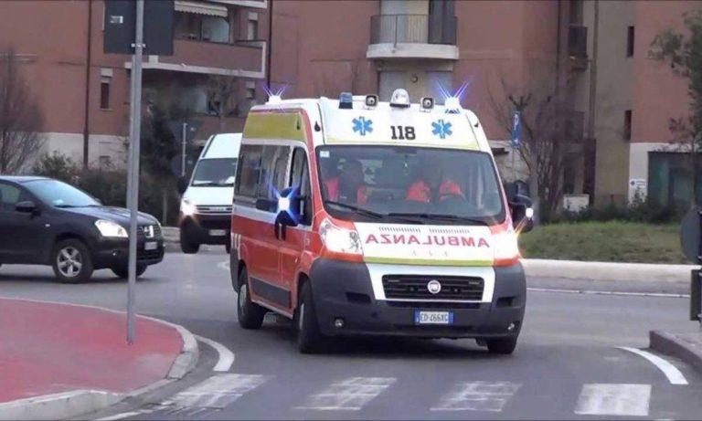 ambulanza donna morta 768x461