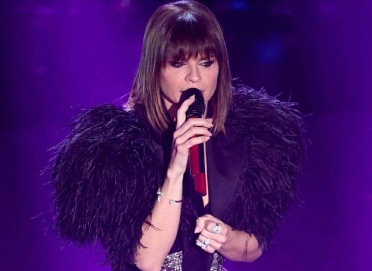Sanremo 2019, Alessandra Amoroso ospite
