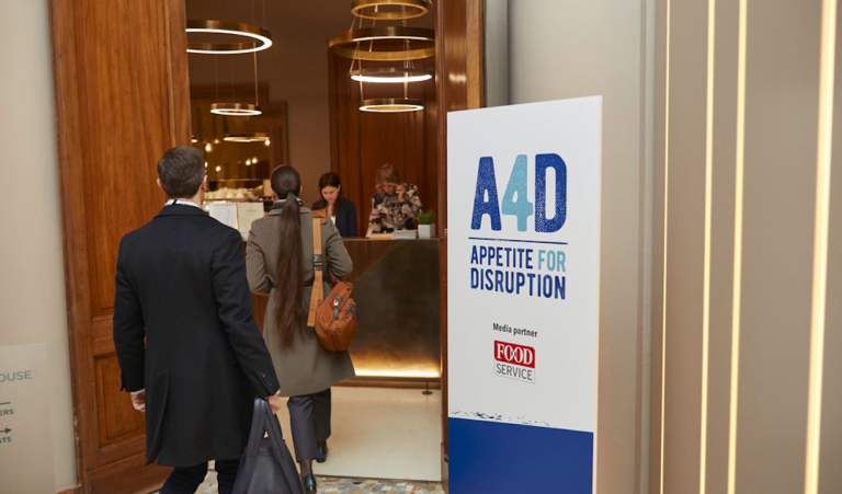 Appetite for Disruption, Global Attitude