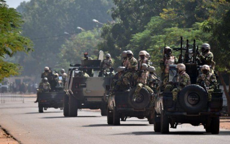14 morti per un attacco terroristico in Burkina Faso