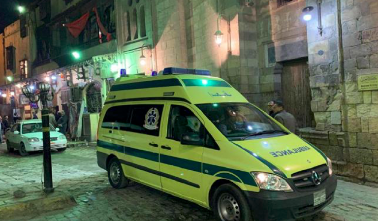 Kamikaze si fa esplodere al Cairo, morti due poliziotti