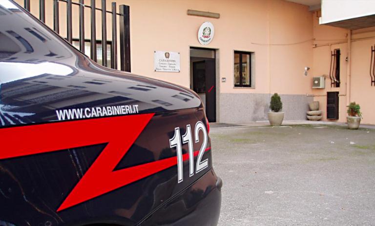 Bojano, carabiniere suicida