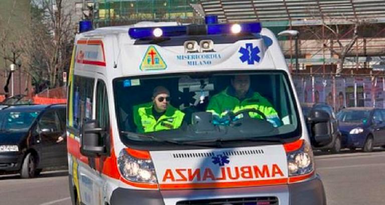 Brescia, bimbo morto nel letto