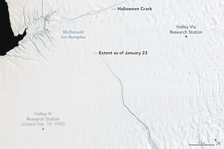 brunt ice shelf crack 768x512