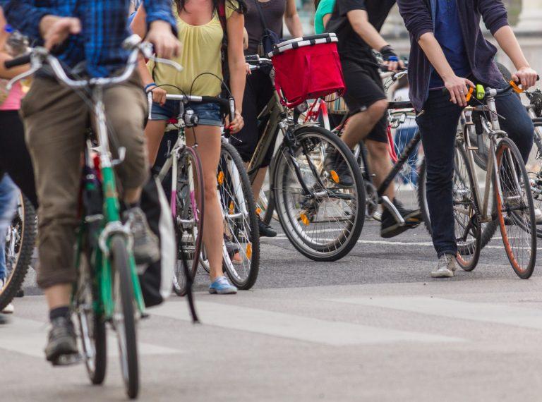 Nuovo codice della strada, le biciclette potranno andare contromano