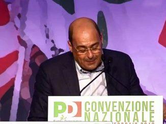 convenzione nazionale