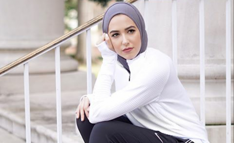 Hijab sportivo, è polemica