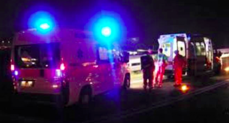 Dalmine, 19enne morto in incidente