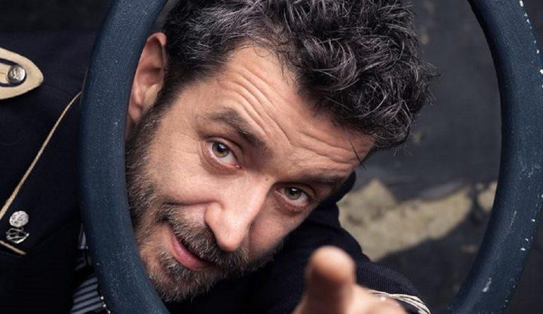 Sanremo, il ritorno di Daniele Silvestri