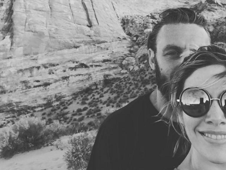 San Valentino, la dichiarazione di Sarah Felberbaum a Daniel De Rossi