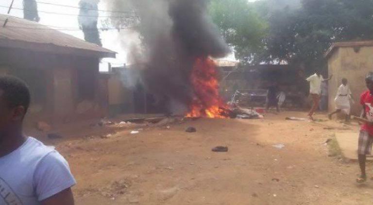 Elezioni in Nigeria, 66 morti