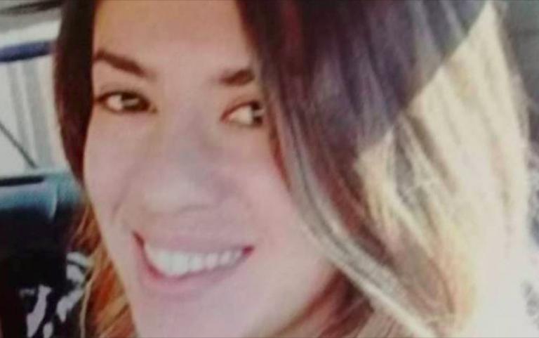 Fernanda Serrano, trovato il cadavere in cortile