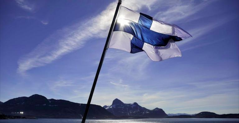 Finlandia, reddito di base
