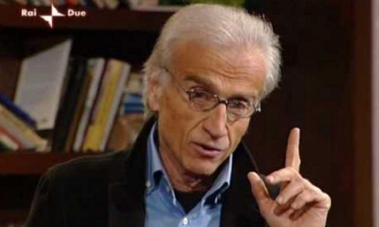 È morto Gabriele La Porta, volto storico delle notti in Rai