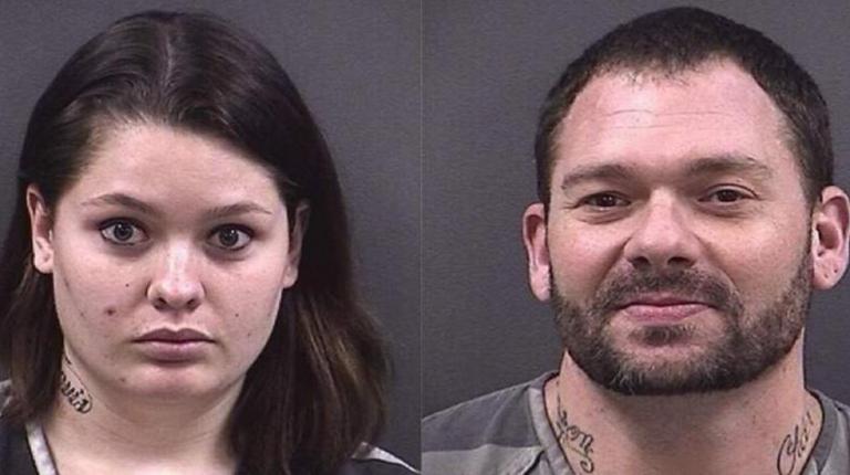 Nebraska, sposa padre biologico: arrestata col marito per incesto