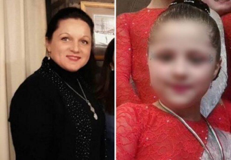 Bimba morta in slitta: deceduta anche la mamma