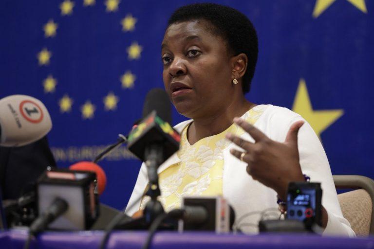 Cecile Kyenge sta divorziando dal marito