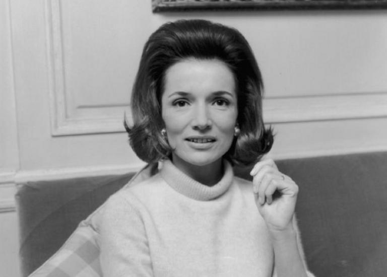 Morta a 85 anni Lee Radziwill, la sorella di Jackie Kennedy