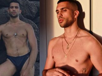 Mahmood, indiscrezione hot